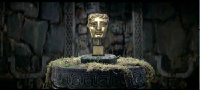 Bafta: What Everybody Wants