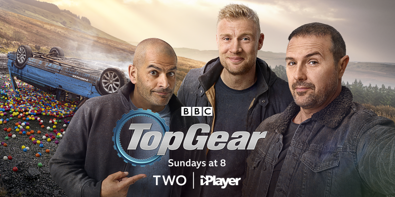 Top Gear : Series 27